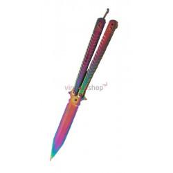 Nôž motýlik F254