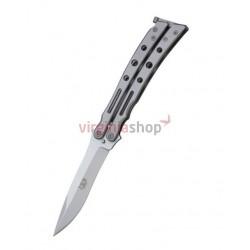 Nôž motýľ 668