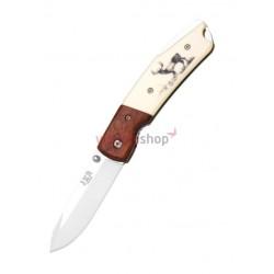 Nôž vreckový 676