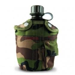 Fľaša PVC 597