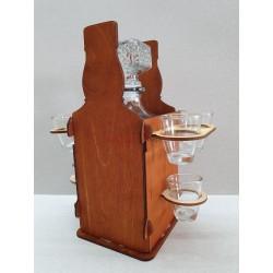 Darčeková fľaša 00084
