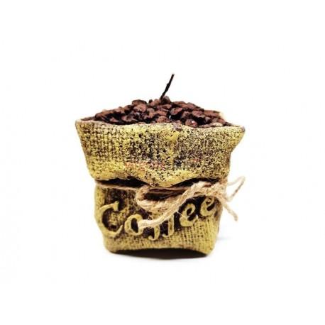 Sviečka coffee vrece 00050
