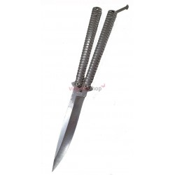 Nôž motýlik F255