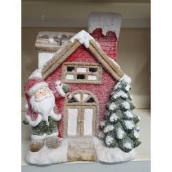 Vianočná dekorácia svietiaca