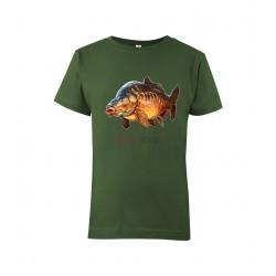 Detské tričko s motívom kapor