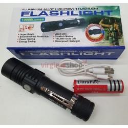 Svetlo F 64