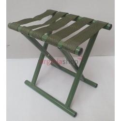 rybárska stolička zelená outdoor
