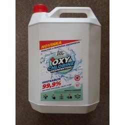 Kvalitná a bezpečná dezinfekcia 5L.