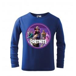 Detské tričko Fortnite