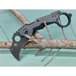 Nôž karambit F166
