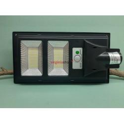 LED solárne svetlo Z278