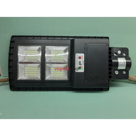 LED solárne svetlo Z279 60W