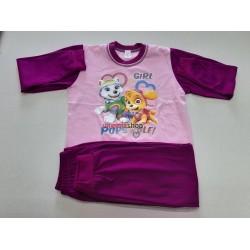 Detské pyžamo Paw Patrol
