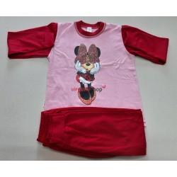 Detské pyžamo Minnie