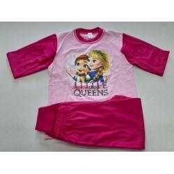 Detské pyžamo Frozen