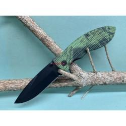 Nôž  vreckový 314