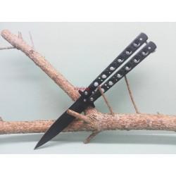 Nôž motýlik Kandar K163